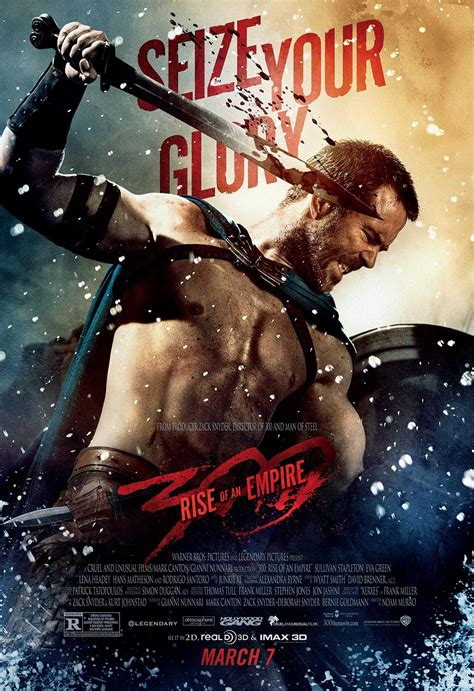 film kolosal 300 rise of an empire all 300 rise of an empire movie posters