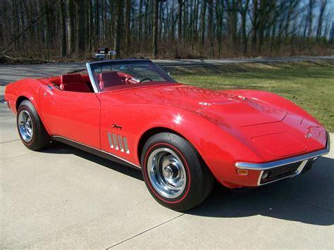 1969 chevrolet corvette 1969 chevrolet corvette convertible 138942