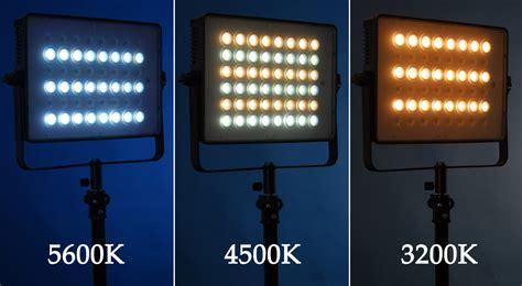 Studio Lights Cheap New Comer Cm Led5500k Broadcasting And Studio Led Panel