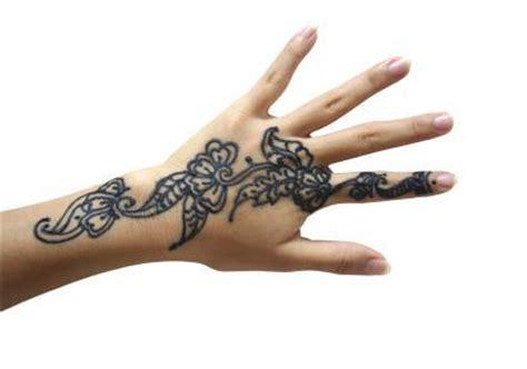 hand tattoos lovetoknow