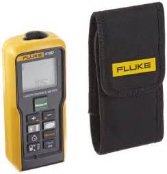 Fluke 419d Laser Distance Meter 80m Pengukur Jarak Laser 80m laser distance meter ic fluke 419d espr
