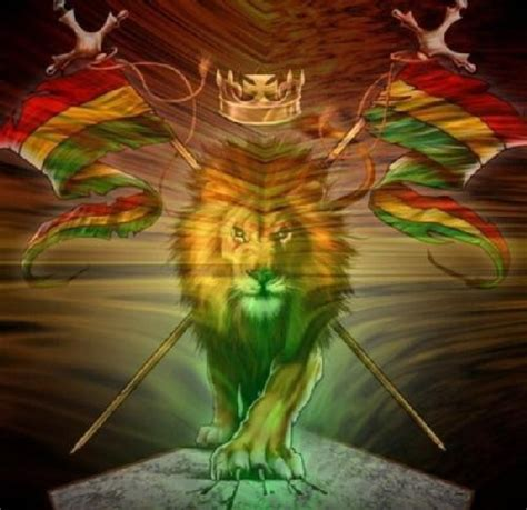 imagenes de leones rastafari el leon de jud 225 reggae roots rastafarian culture