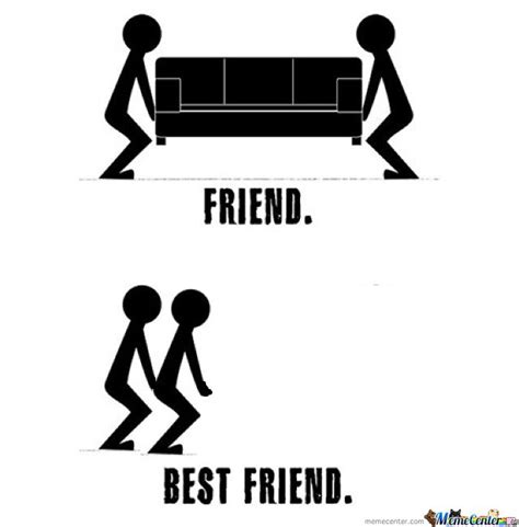 Funny Best Friend Meme - crazy best friend memes image memes at relatably com