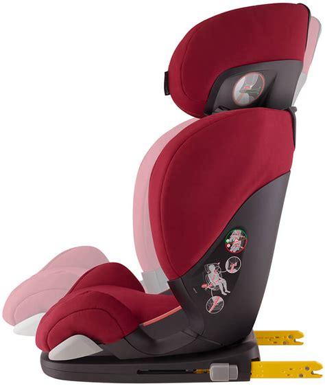 Origami Car Seat - maxi cosi rodifix airprotect origami child car seat