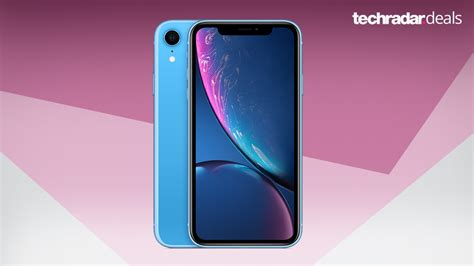 4 Iphone Xr Deal Iphone Xr Deals What Should You Expect To Pay For Pre Orders This Friday Techradar