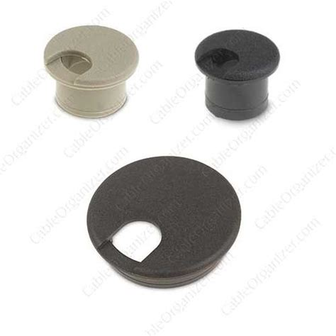 Small Desk Grommet Small Desk Grommet Plastic Desk Cable Grommets Phone And Fax Grommets Plastic Grommets Desk