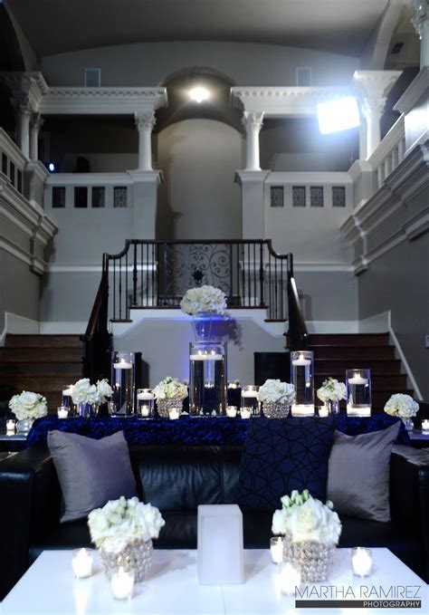 Harlem knights theme party   Party decorating ideas