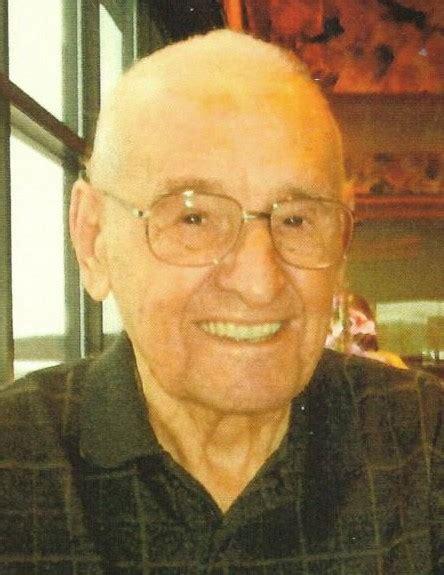 obituary for joseph e klingler sr hile best funeral