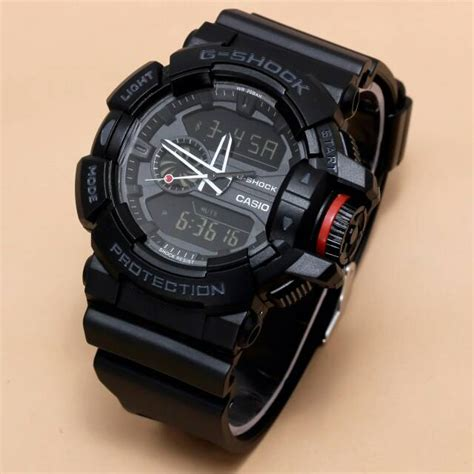 Casio G Shock Gba 400 Black g shock gba 400 black kucikuci shop jam tangan murah
