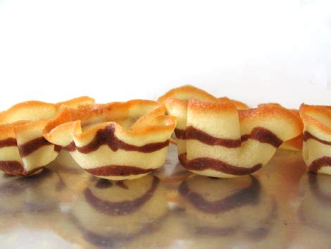 Basic Tuile Recipe by Tuiles