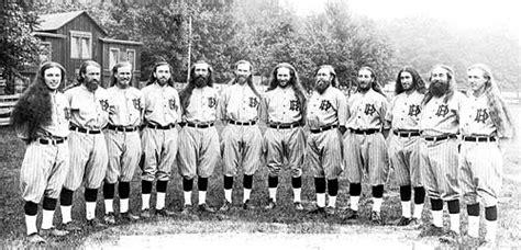 house of david baseball mary s city of david 1927 team