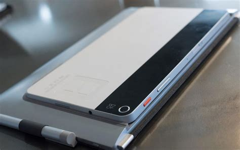 Hp Zu Note Hp Officialise Sa Tablette Envy Note 8 Sous Windows 10 Ilovetablette