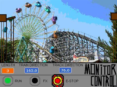 coaster creator roller coaster creator on scratch
