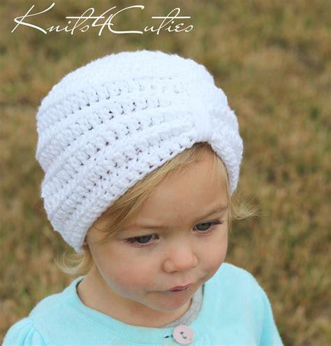 Collection Of Crochet Turban Free Pattern Crochet Pinterest
