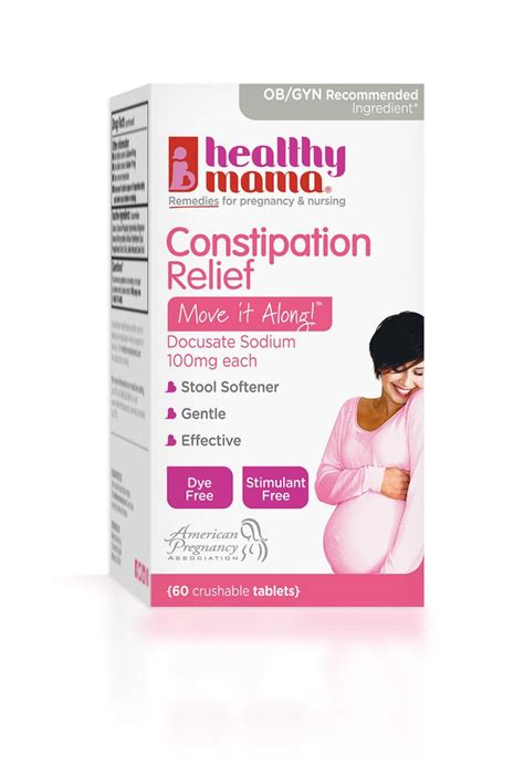 Stool Softeners In Pregnancy by Best Stool Softener For Postpartum Pregnancy Constipation Hospital Maternity Bag