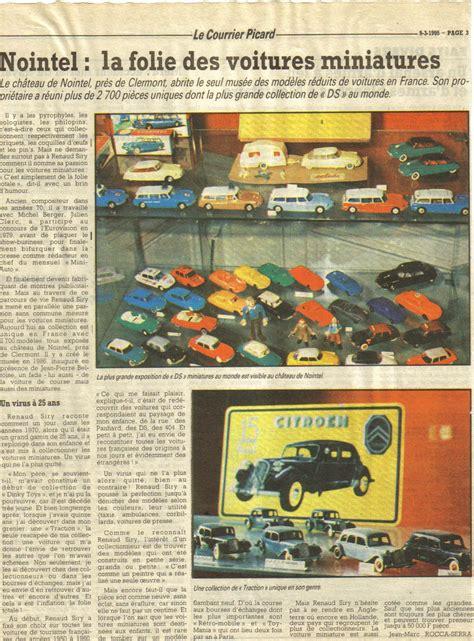 la folie des banques 2213700435 mus 233 e de l auto miniature renaud siry