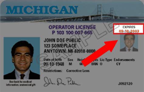 driving test michigan renew your michigan drivers license dmv dmv