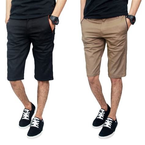 Kulot Pendek Import Kulot Plisket Pendek Premium celana pendek chino zara premium slimfit shopee indonesia