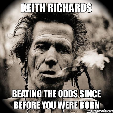 Keith Richards Memes - image gallery keith meme funny