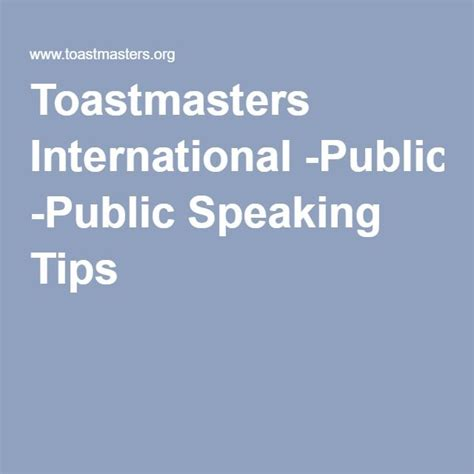 Tips For Speaking 2 by Best 25 Speaking Tips Ideas On