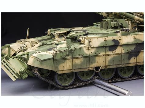 Tiger 135 Terminator 2 1 35 ロシア bmpt火力支援戦車 by meng ホビーリンク ジャパン