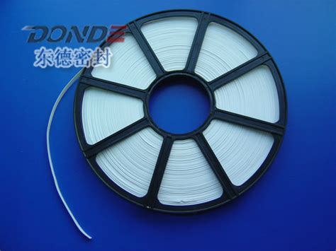 Spiral Kawat F4 316 Putih 2 zhejiang putian valve technology co ltd 密封件展示
