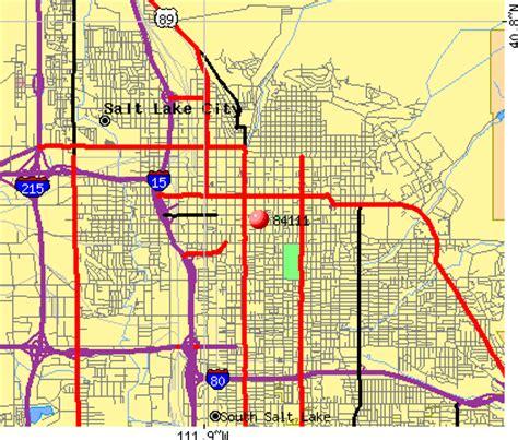 zip code map utah salt lake city salt lake city utah zip code map new york map