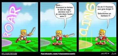 bd summers clash of clans sort barbare
