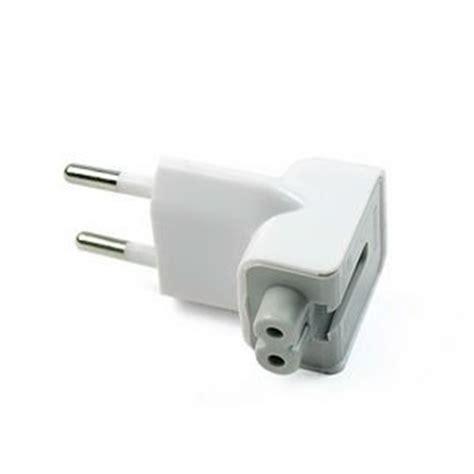 Eu Ac For Apple Adaptor Macbook buy wholesale for apple eu duckhead charger for macbook air pro i pad european union