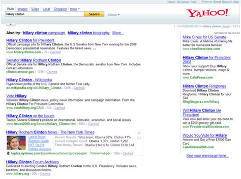 Yahoo Search Profile Yahoo Open Search Platform Crunchbase