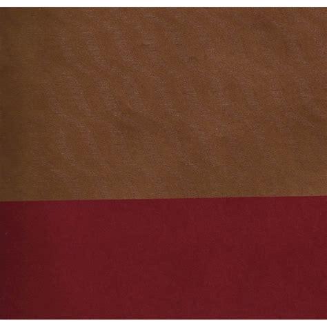 gold patterned kraft paper kraft paper gold wave reverse side red 300 mm 8 sheets