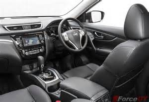 Nissan X Trail 2014 Interior Nissan X Trail Review 2014 Nissan X Trail