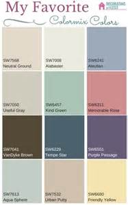Ordinary Colors For Kitchen Walls #2: Inspiring-best-bedroom-paint-colors-2016-and-paint-colors-favorite-paint-colors-and-neutral-walls-on-pinterest.jpg