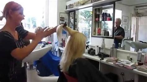 formas de cortar el pelo curiosa forma de cortar el cabello planeta curioso