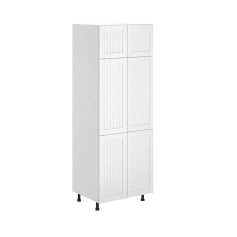 Ready Made Pantry Cabinets by Eurostyle Ready To Assemble 30x83 5x24 5 In Odessa Pantry