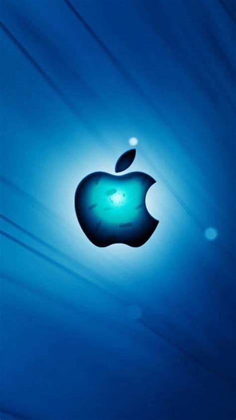 apple logo iphone wallpaper ipod wallpaper hd