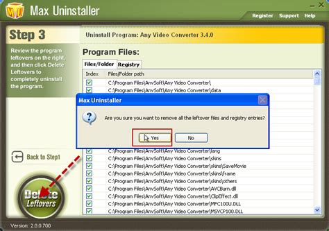 file format converter uninstall how to perfectly uninstall any video converter from your