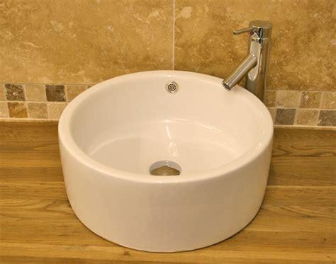 ceramic bathroom basins 50 off ceramic bathroom bowl basin and tap set
