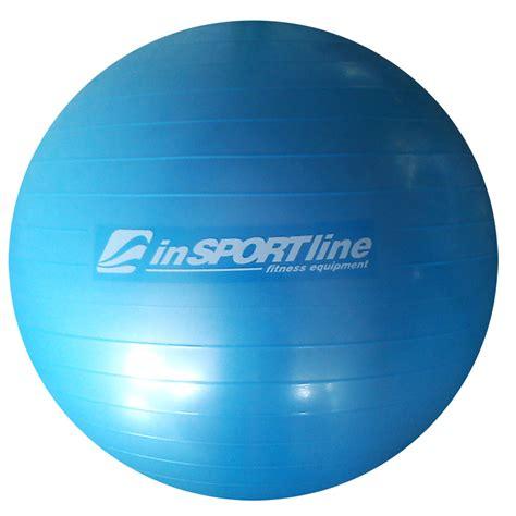 Comfort Balls by Gymnastic Insportline Comfort 85 Cm Insportline Eu
