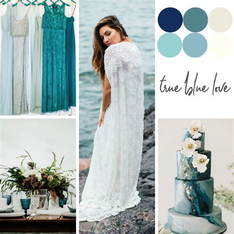 Top Wedding Color Schemes For 2020   Wedding Shoppe