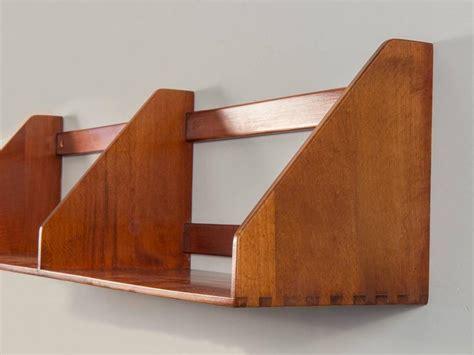 Teak Shelf by Hans Wegner Teak Shelf At 1stdibs