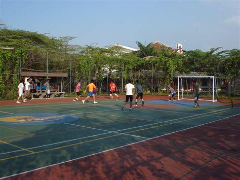 Lu Sorot Untuk Lapangan Futsal agro wisata tirto arum baru kendal indahrahmablog
