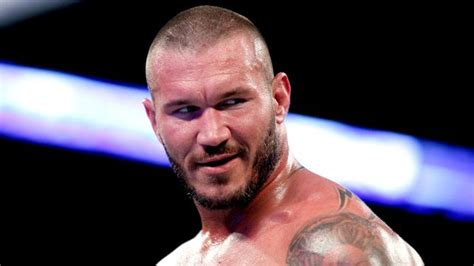 randy orton haircut video of randy orton s alleged stalker approaching him