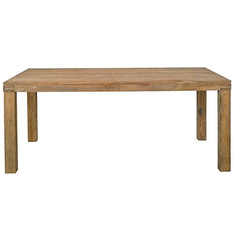 tangiers furnishing fabric 8 seater dining table