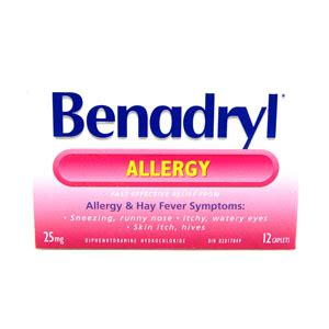 Detox Benadryl by Claritin Cold Sores Non Drowsy Benadryl Allergy In Europe