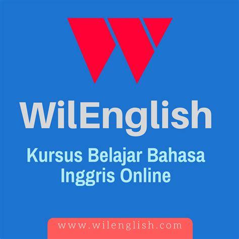 belajar bahasa inggris online percakapan grammar kursus belajar bahasa inggris online gratis wilenglish com