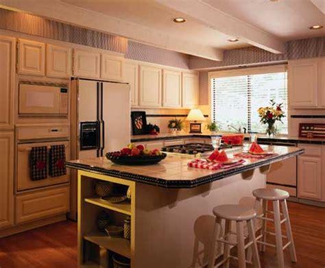 better home interiors kitchen floor plan basics better homes and gardens home