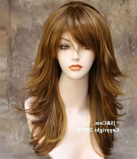 chop hairstyle for women longer version long shag haircut hairstyles pinterest long shag haircut