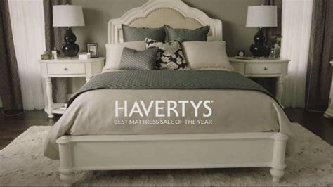 Havertys Mattress Sale havertys best mattress sale of the year tv commercial