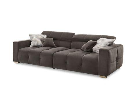 trento von job big sofa grau sofas couches  kaufen